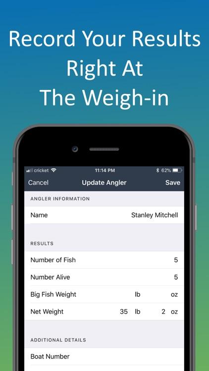 Weighfish TD screenshot-3