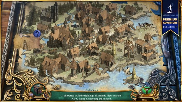 Queen's Quest 5 screenshot-5