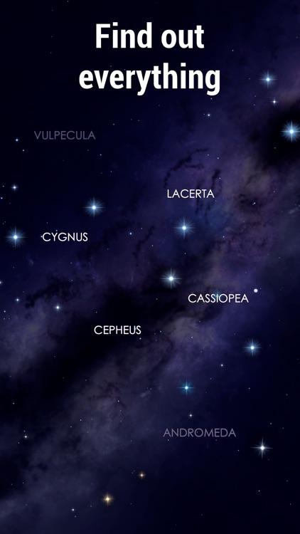 Star Walk 2 Ads+:Night Sky Map screenshot-6