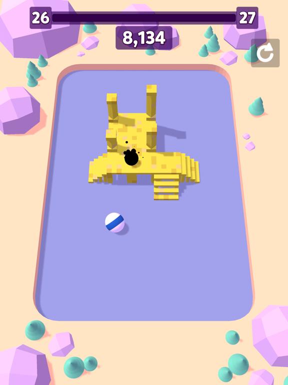 Roller Smash screenshot 10