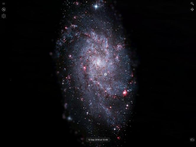 星空 - 让您不再迷失-6