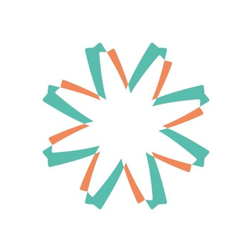 코스모스 app logo