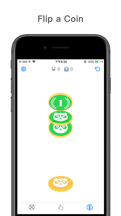 Screenshot for Tiny Decisions in Canada App Store