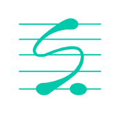 Score Creator for iPad - Music notation & composition icon