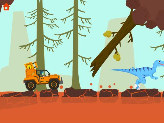 恐竜警備隊 - 子供向けゲームのおすすめ画像6
