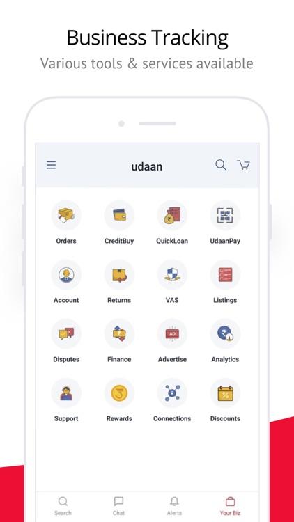 udaan screenshot-4