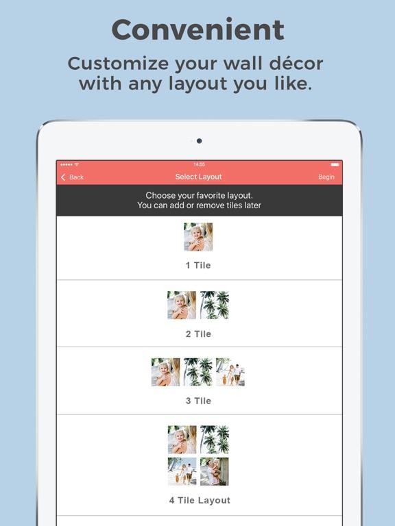 FreePrints Photo Tiles | App Price Drops