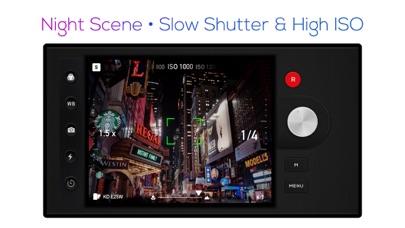 Screenshot for Reica - Disital Film Camera in Philippines App Store