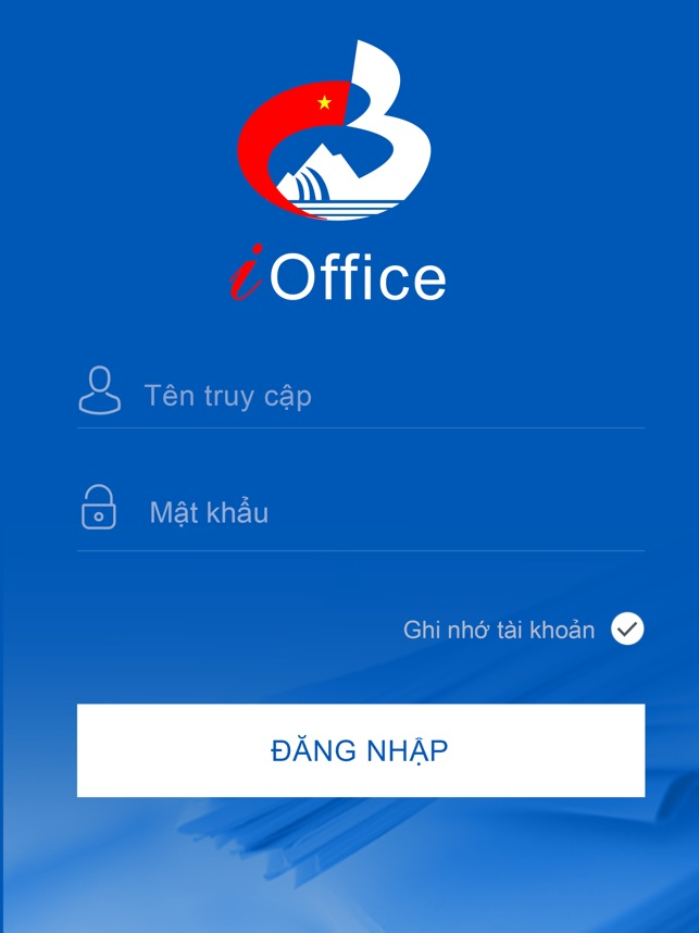 iOffice 4.0 - Cao Bằng