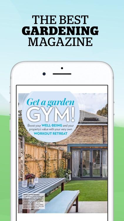 Modern Gardens – Tips & Ideas