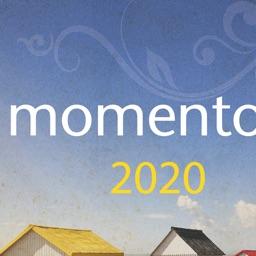 momento 2020