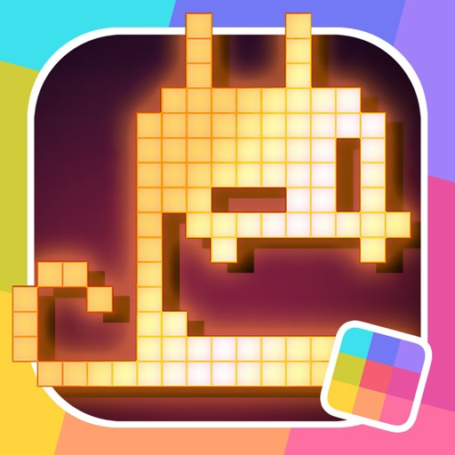 Pix'n Love Rush - GameClub icon