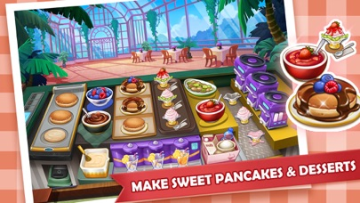 Cooking Madness-Kitchen Frenzy for windows pc