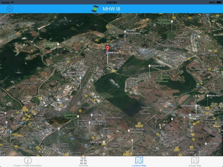 MHW i-MPS screenshot-3