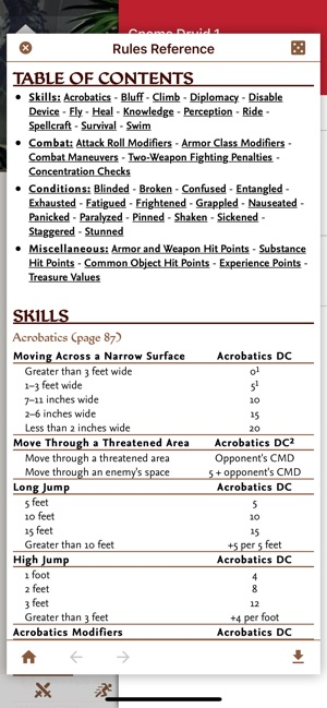 photograph regarding 3.5e Character Sheet Printable identified as Battle Club PFRPG/3.5 Model upon the Application Retail outlet