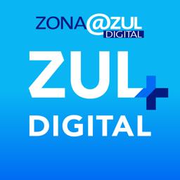 Ícone do app Zul+ Zona Azul São Paulo SP