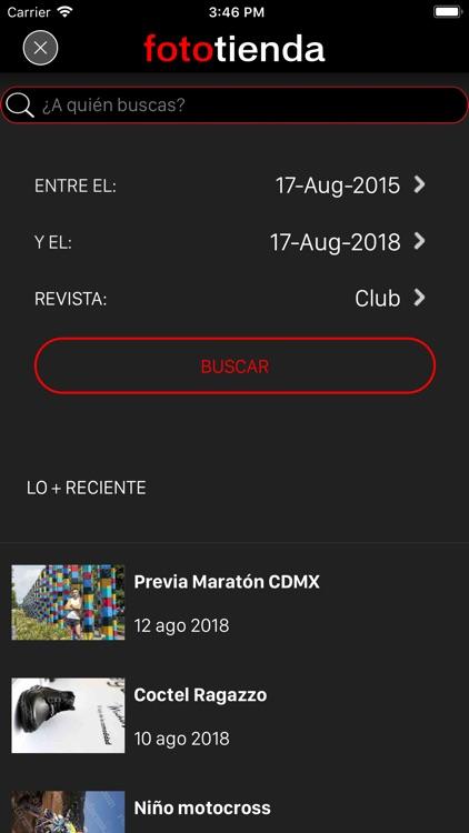 Club REFORMA screenshot-4