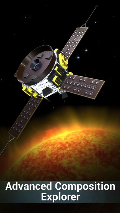 Space Museum by Solar Walk screenshot-3
