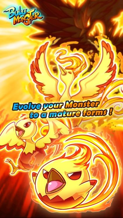 Bulu Monster screenshot-3