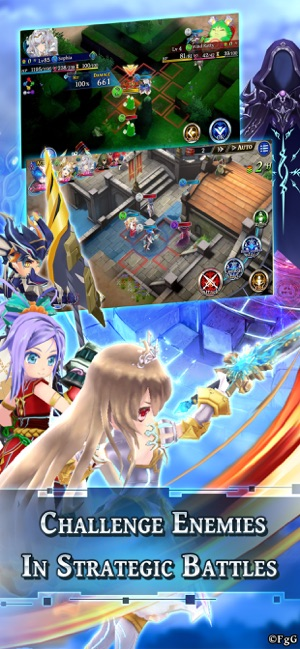 THE ALCHEMIST CODE on the App Store