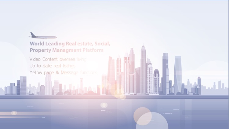 BEON-Real estate platform