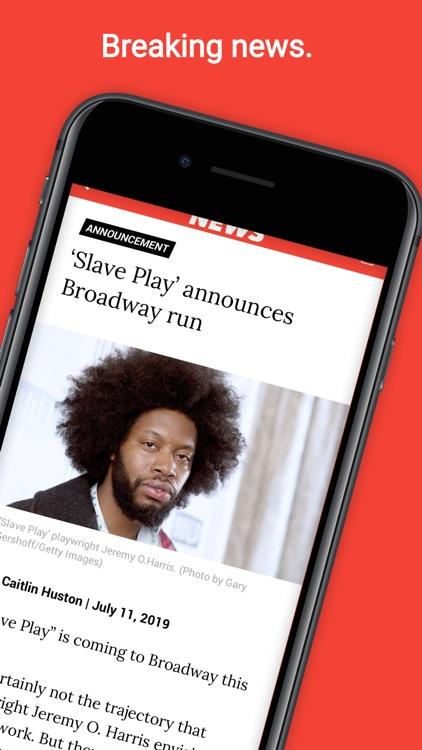 Broadway News