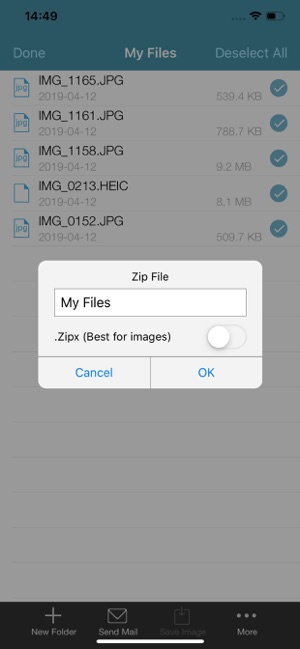 Rar file download for iphone | Zip & RAR File Extractor 2 1 download