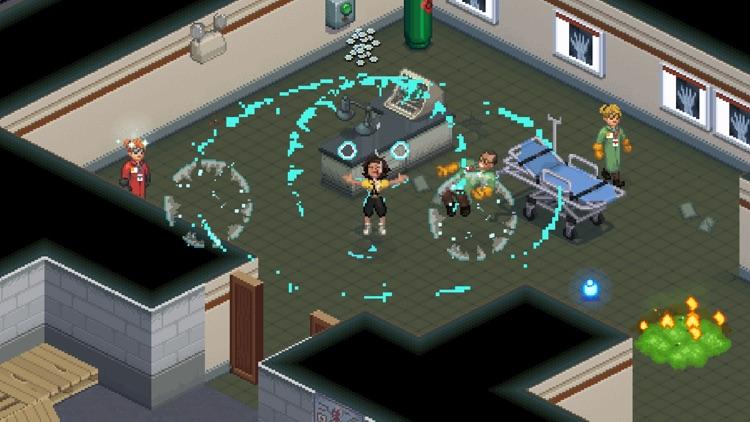 Stranger Things 3: The Game screenshot-9