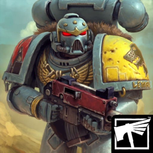 Warhammer 40,000: Space Wolf Review