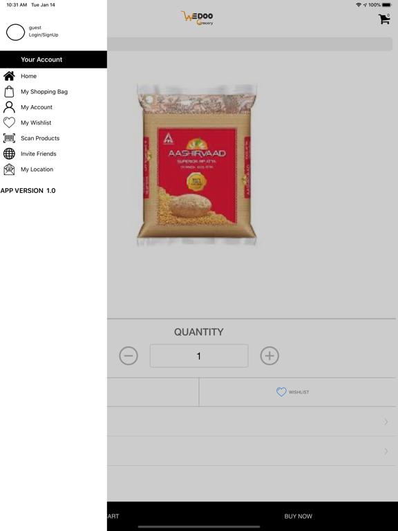 WeDoo Online Shopping screenshot 10