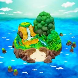 Clay Island - survival games