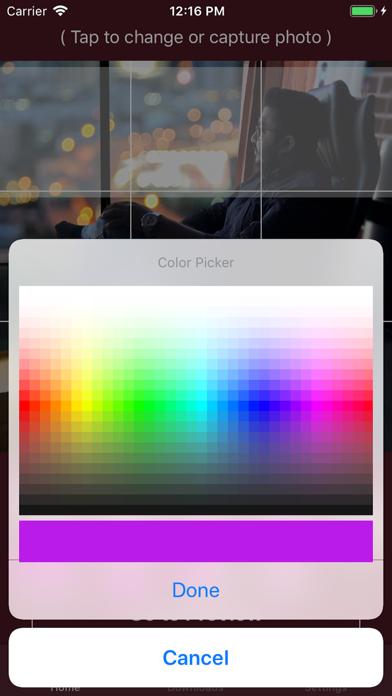 PictaGram: Split Pics Screenshots