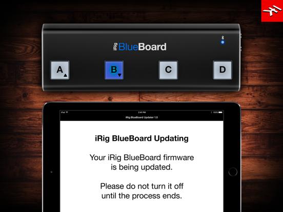 iRig BlueBoard Updater screenshot 9