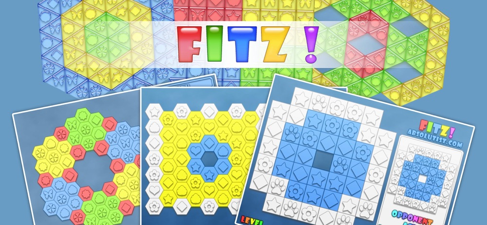 Fitz: Match 3 Puzzle Game Cheat Codes