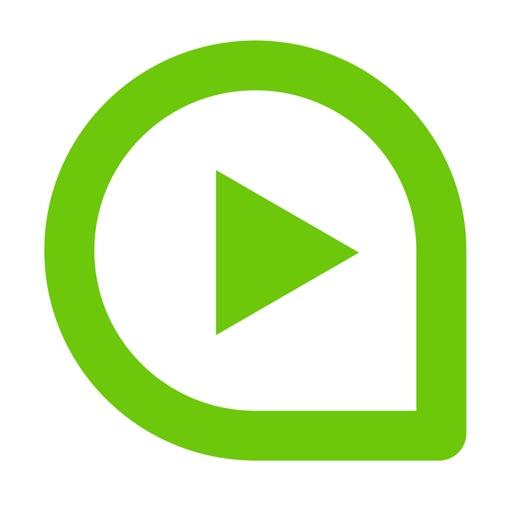 VBoard. The Videos Keyboard. iOS App
