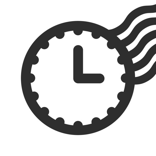 Timestamp Camera - Date Stamp