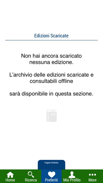 Ville&Casali Edicola Digitale screenshot three
