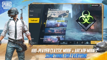 Screenshot for PUBG MOBILE in Kazakhstan App Store
