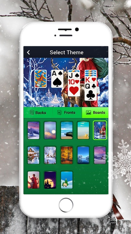 Solitaire - Classic Card Games screenshot-0
