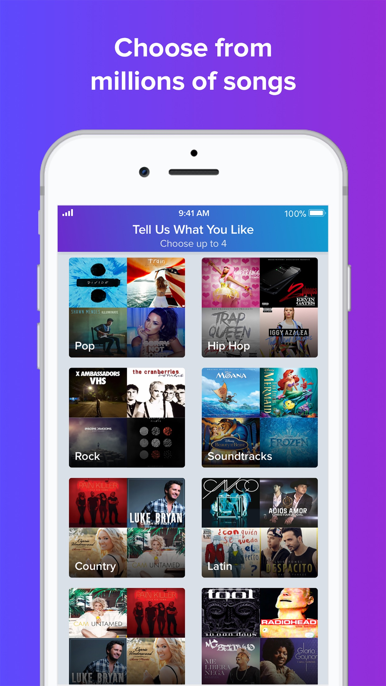 Smule - The #1 Singing App Screenshot