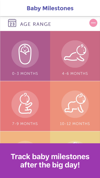 Download Pregnancy & Baby Tracker for Pc