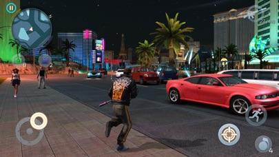 Gangstar Vegas for windows pc