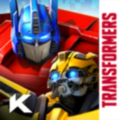 ‎TRANSFORMERS: Forged to Fight