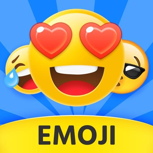 New Emoji & Fonts - RainbowKey icon