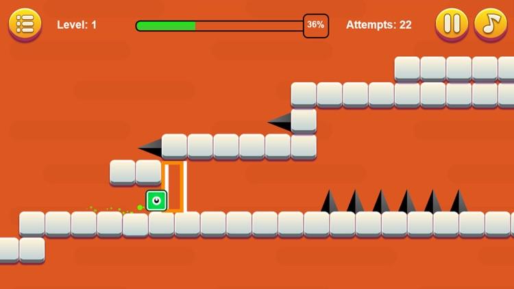 The Jumping Cube screenshot-4