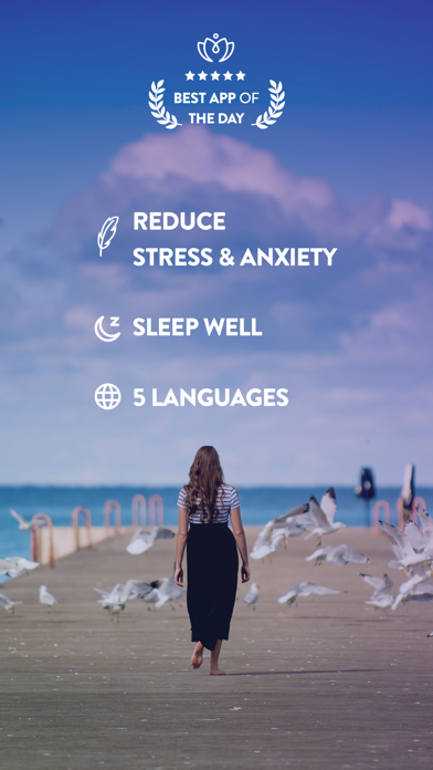 download Meditopia: Breathe, Anxiety indir ücretsiz - windows 8 , 7 veya 10 and Mac Download now