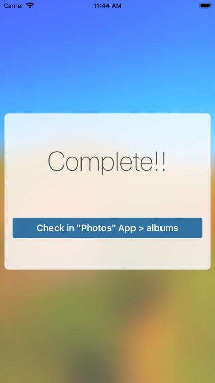 AlbumBot screenshot-3