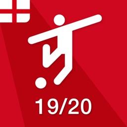 English Soccer - 19/20