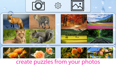 Jigsaw Puzzle - Classic screenshot one