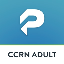 CCRN Adult Pocket Prep